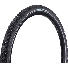 "SCHWALBE Marathon Winter Performance 26"" Draht black-reflex"
